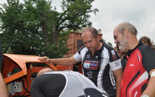 Tour de Brdy 2012